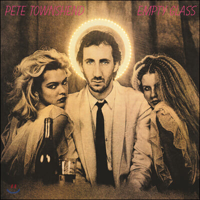 Pete Townshend (피트 타운센드) - Empty Glass