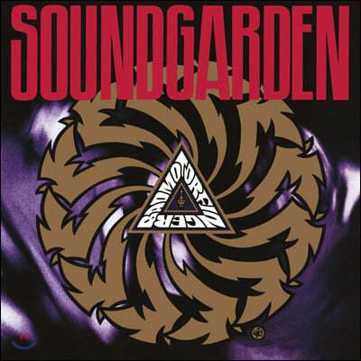 Soundgarden (사운드가든) - 3집 Badmotorfinger