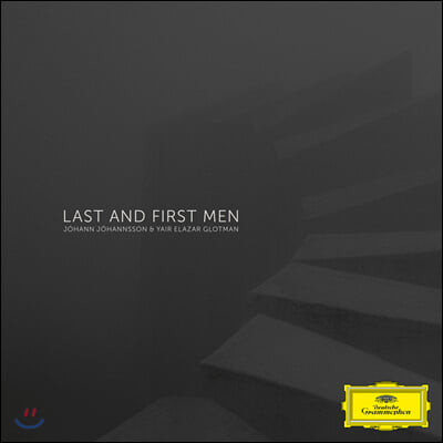 Johann Johannsson (요한 요한슨) - Last And First Men [CD+Blu-ray]