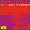 베토벤 250주년 기념 7걸작 음반 (Beethoven: 7 Legendary Albums)