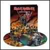 Iron Maiden - Maiden England (Picture Disc Limited Edition)