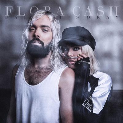 Flora Cash - Baby It's Okay (150g LP)(180g LP)