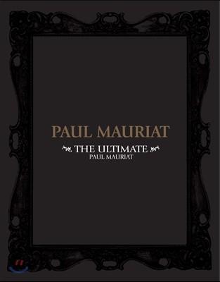 폴 모리아 박스 세트 (Paul Mauriat - The Ultimate Paul Mauriat)