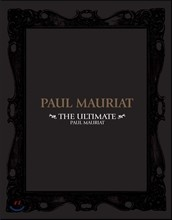 폴 모리아 박스 세트 (Paul Mauriat - The Ultimate Paul Mauriat)