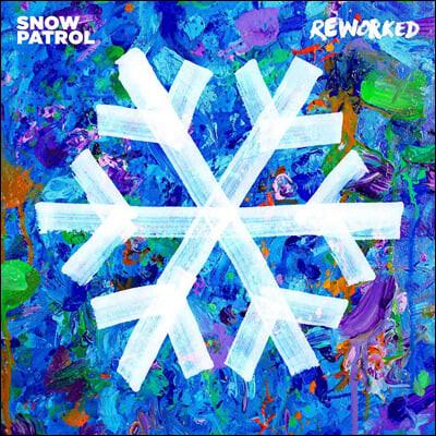 Snow Patrol (스노우 패트롤) - Reworked [2LP]