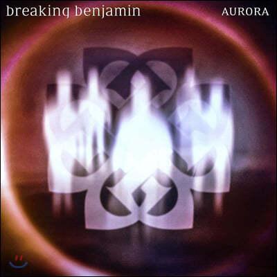 Breaking Benjamin (브레이킹 벤자민) - Aurora [LP]