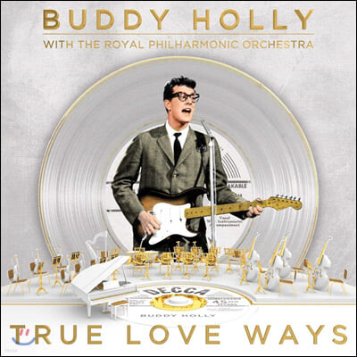 Buddy Holly (버디 홀리) - True Love Ways
