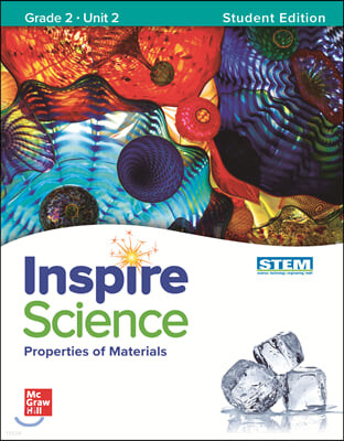 Inspire Science G2 Unit 2 : Student Book