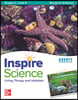 Inspire Science G2 Unit 4 : Student Book