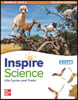 Inspire Science G3 Unit 2 : Student Book