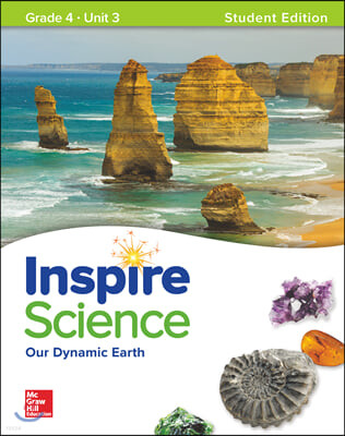 Inspire Science G4 Unit 3 : Student Book