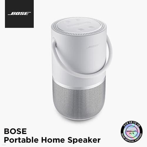 [BOSE] 보스 정품 Portable Home Speaker 블루투...