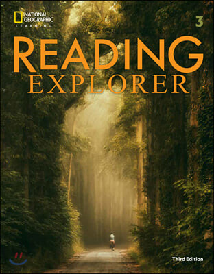 Reading Explorer 3, 3/E