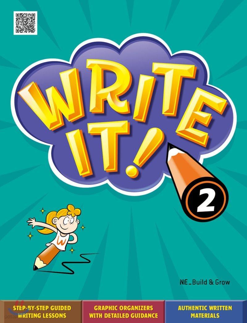 Write it! 2