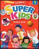 Super Kids 1 : Student Book, 3/E