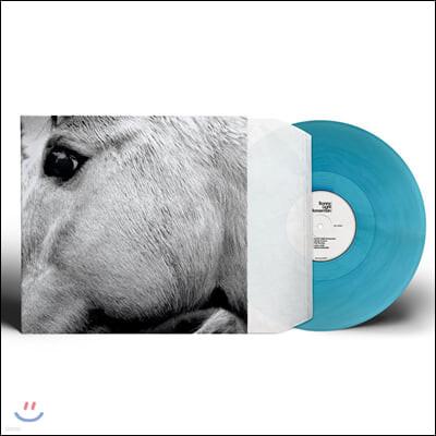 Bonny Light Horseman (보니 라이트 호스맨) - Bonny Light Horseman [씨글라스 블루 컬러 LP]