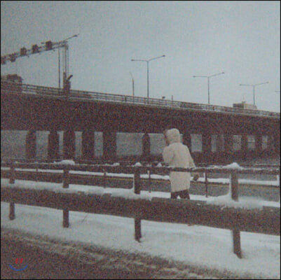 Sun Kil Moon (선 킬 문) - 9집 This Is My Dinner [3LP]