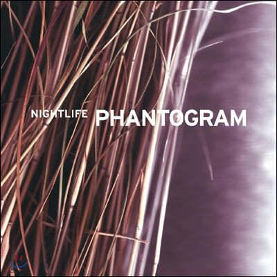 Phantogram (팬토그램) - Nightlife (EP) [LP]