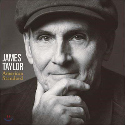 James Taylor (제임스 테일러) - American Standard