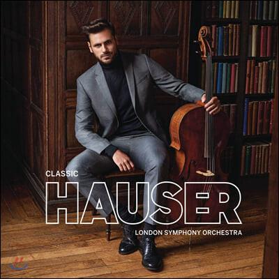 Hauser 하우저의 첼로 소품집 (Classic)
