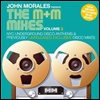 John Morales - M+M Mixes, Vol. 3: Nyc Underground Disco Anthems & Previously Unreleased Exclusive Disc (Digipack) (3CD)