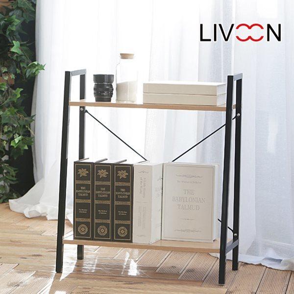 리브온(LIVOON) 위크린 2단 래더선반