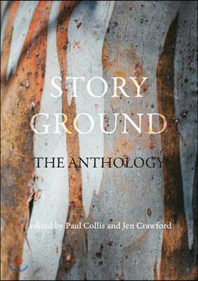 Story Ground: The anthology