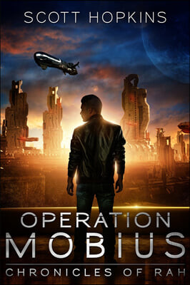Operation: Mobius: Chronicles of Rah