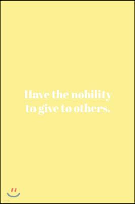 Lemon Feelings Notebook: We Are Greater Series