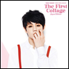 ��伷 - The First Collage -Japan Edition- (CD+DVD) (��ȸ������)