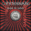 Whitesnake - Made In Japan (Bonus Tracks) (2CD) (�Ϻ���)