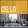 ������ ÿ�� �����ִ� - ���� (Boston Cello Quartet - Pictures) - Boston Cello Quartet