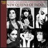 Mariza, Ana Moura, Carminho - New Queens Of Fado