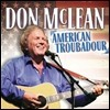 Don McLean - Don McLean American Troubadour (Deluxe Edition)