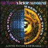 Victor Wooten - Sword And Stone / Words And Tones