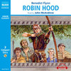 �κ� �� (The Adventures of ROBIN HOOD)