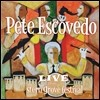 Pete Escovedo - Live from Stern Grove Festival