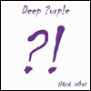Deep Purple - Now What?! (2LP)