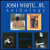 Josh White Jr. - Anthology (5CD Boxset)