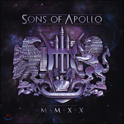 Son of Apollo (선 오브 아폴로) - 2집 MMXX
