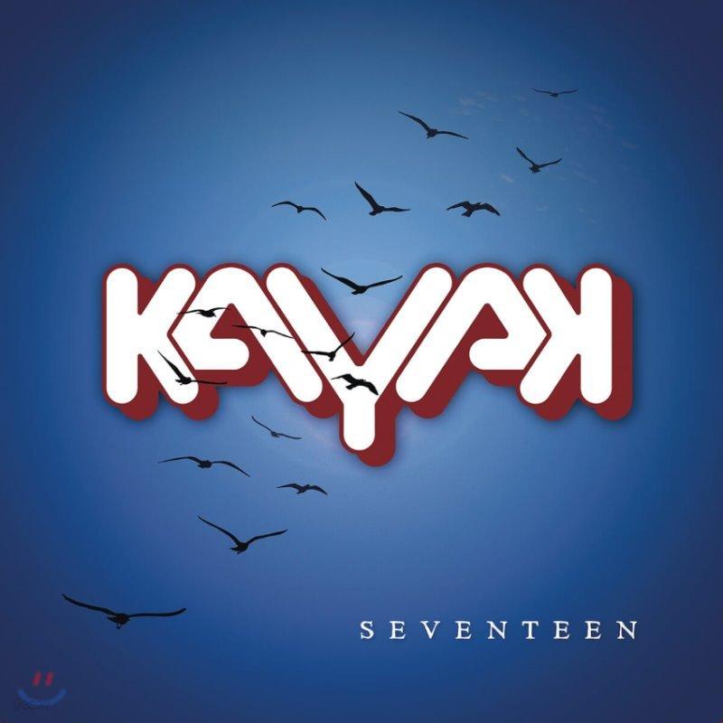 Kayak (카약) - Seventeen
