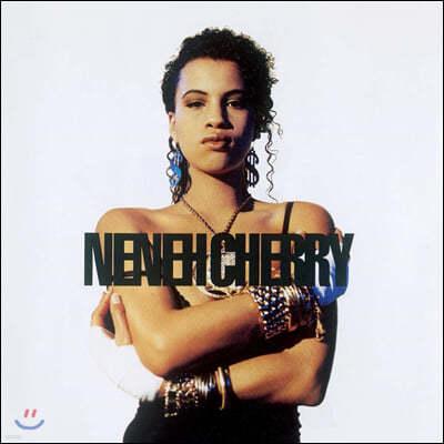 Neneh Cherry (네네 체리) - 1집 Raw Like Sushi [LP]