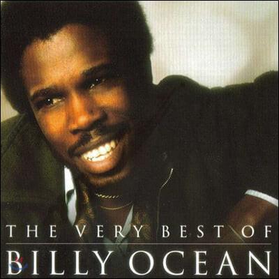 Billy Ocean (빌리 오션) - The Very Best Of Billy Ocean [LP]