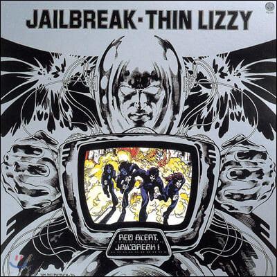Thin Lizzy (씬 리지) - Jailbreak [LP]