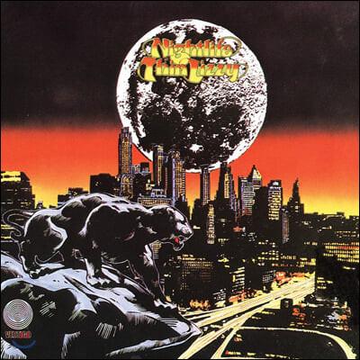 Thin Lizzy (씬 리지) - Nightlife [LP]