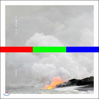 Twin Atlantic (트윈 애틀란틱) - 5집 Power [LP]