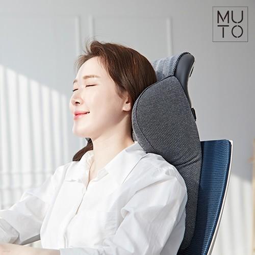 [뮤토] 소프트 경추쿠션