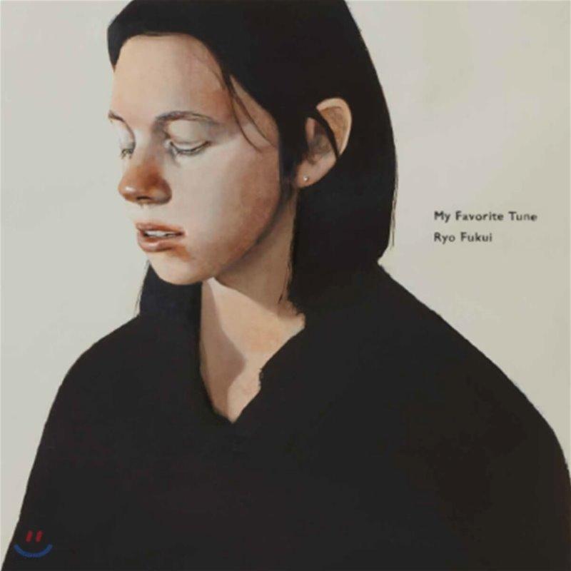 Ryo Fukui (후쿠이 료) - My Favorite Tune [LP]