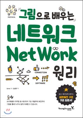 그림으로 배우는 네트워크 원리