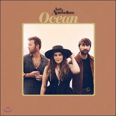Lady Antebellum (레이디 앤터벨룸) - 8집 Ocean